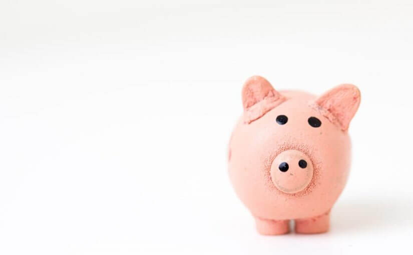 Gut durchdachte Abizeitung: Finanzierung